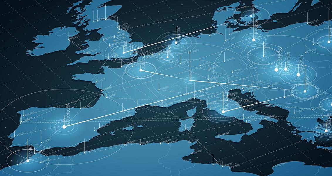 Bilan sur les premières remises ESEF en Europe
